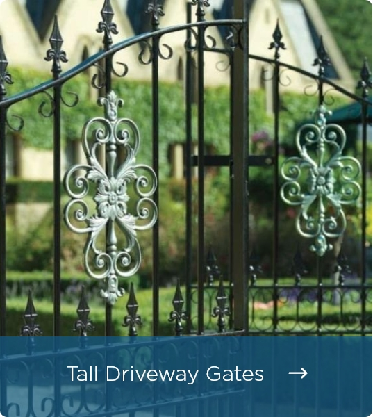 Click Here to View Metal Estate Gates