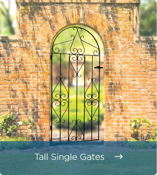 Click Here to View Metal Side Gates
