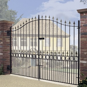 UK Metal Gate Designs Explained
