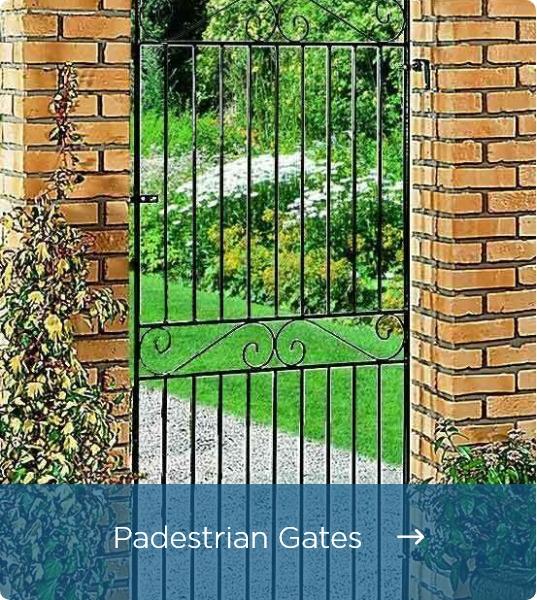 Pedestrian Gates Design