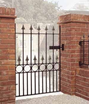 Metal Gates Yorkshire